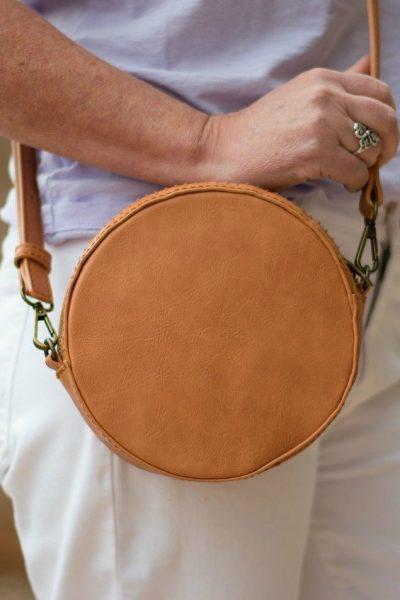 Round Crossbody bag by Universal Thread