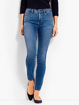 Skinny jean or jegging