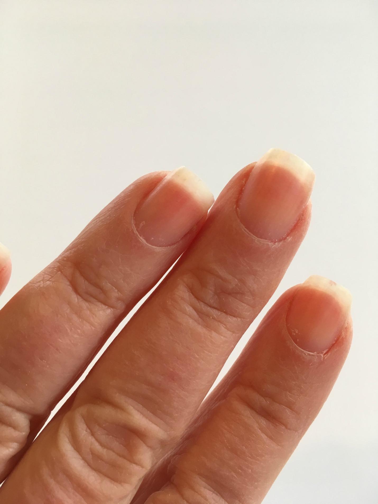 Home Manicure Nail Shape Image