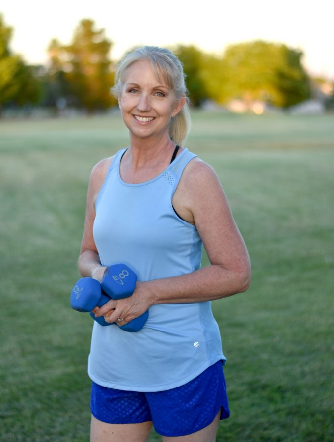 The FASTer Way to Fat Loss® and the Older Woman