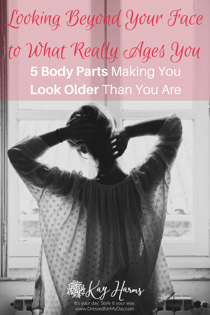 Do You Look Older Than You Should?