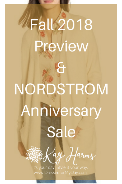 all 2018 Preview & Nordstrom Anniversary Sale
