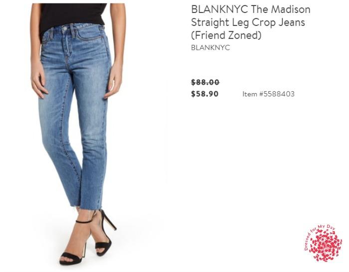 Nordstrom Sale Jeans 11