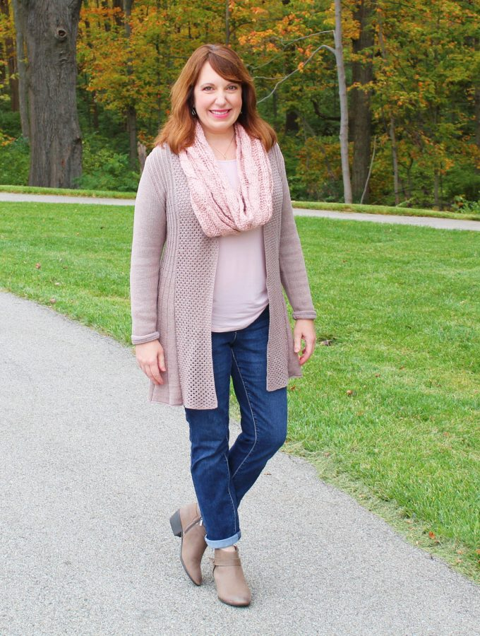 Meet Another Faith-Filled Style Blogger - Dianna Miller