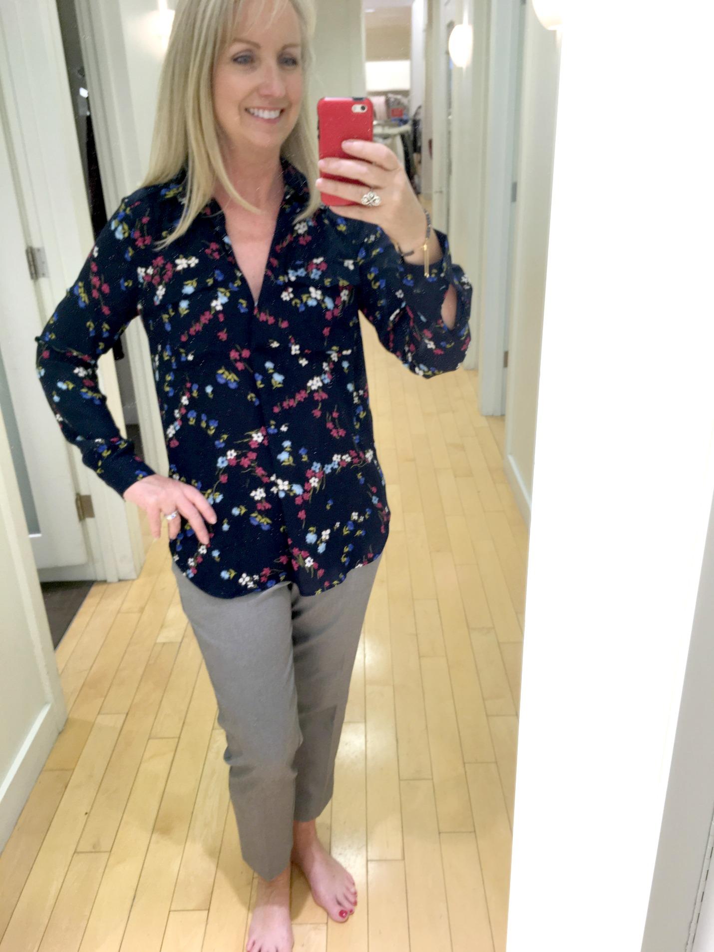 Ann Taylor Career Clothing