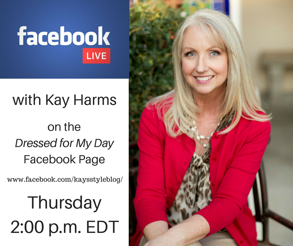 FacebookLIVEThursday2_00 p.m. EDT