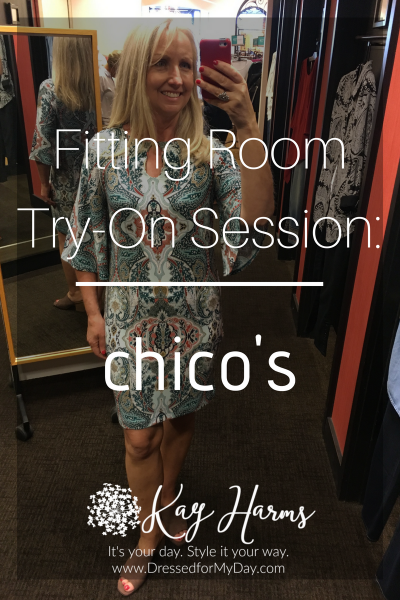 Fitting Room Try-On Session Chicos (1)