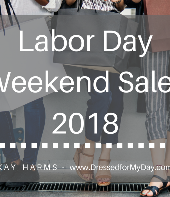 Labor Day Weekend Sales 2018