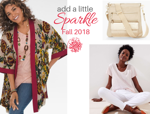 Add a Little Sparkle