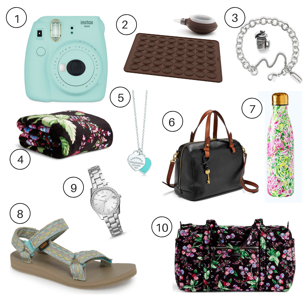 Birthday Gifts for Her - Abby's Favorite Things