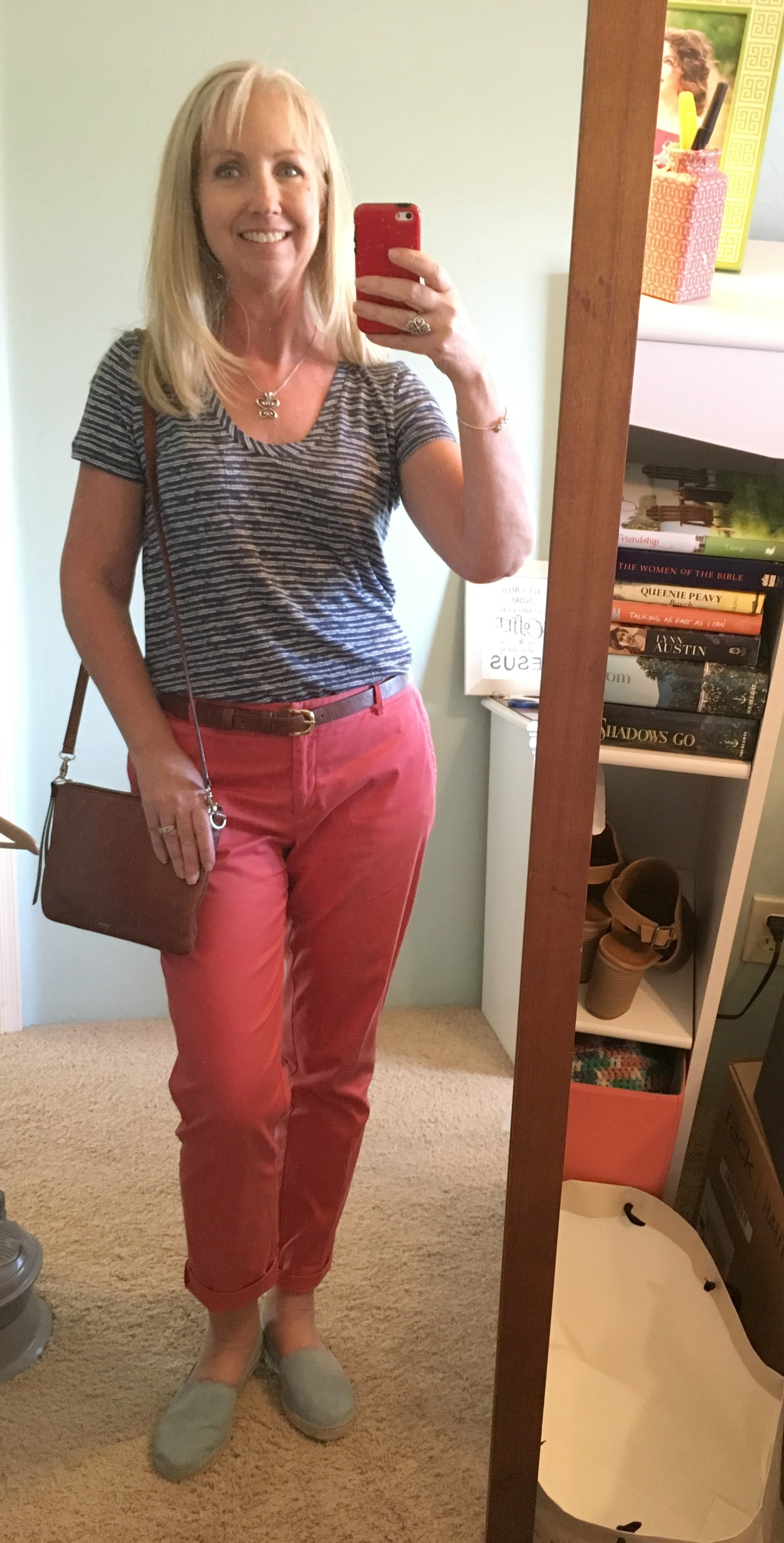How I Really Dressed for My Day - 6/6 - 6/6 - Dressed for My Day