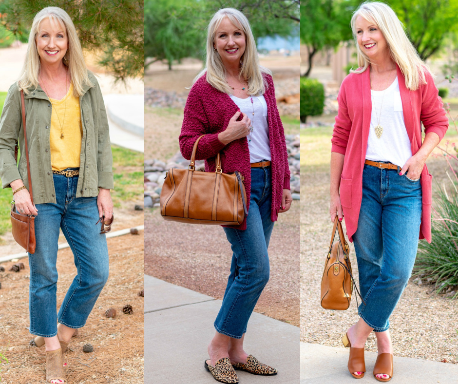 7 Ways to Elevate from Simple to Stylish - Solids