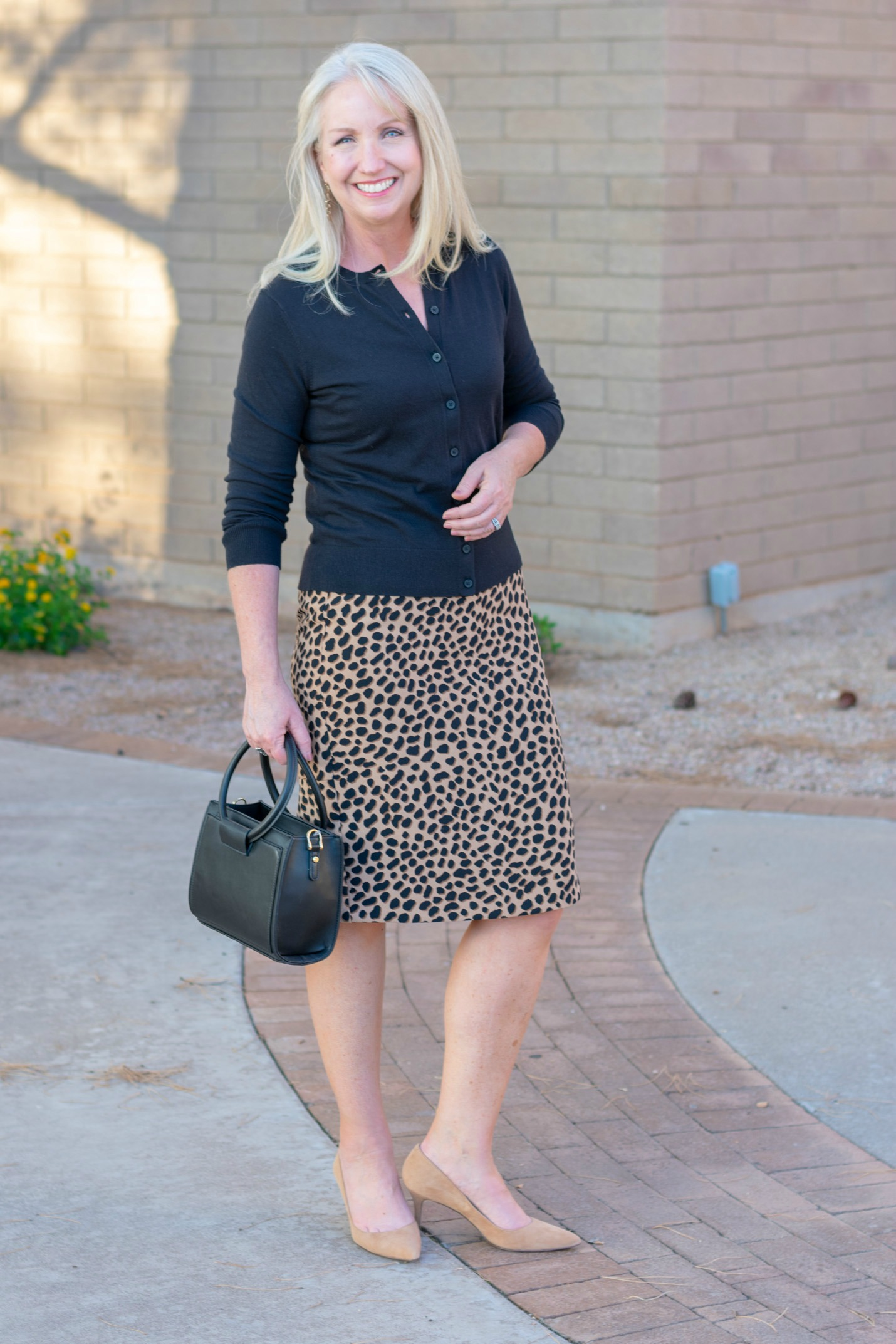 10 Tips for Wearing Leopard Print without Going Wild