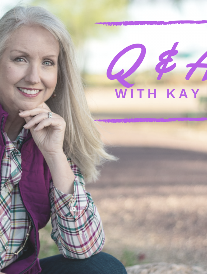 Q & A with Kay + Nordstrom Fall Sale 20 Under $100