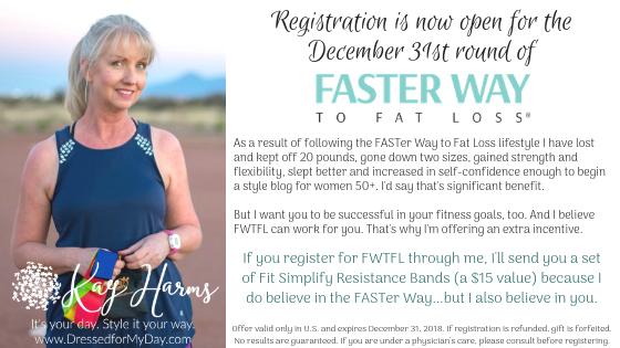December 31 FWTFL Offer