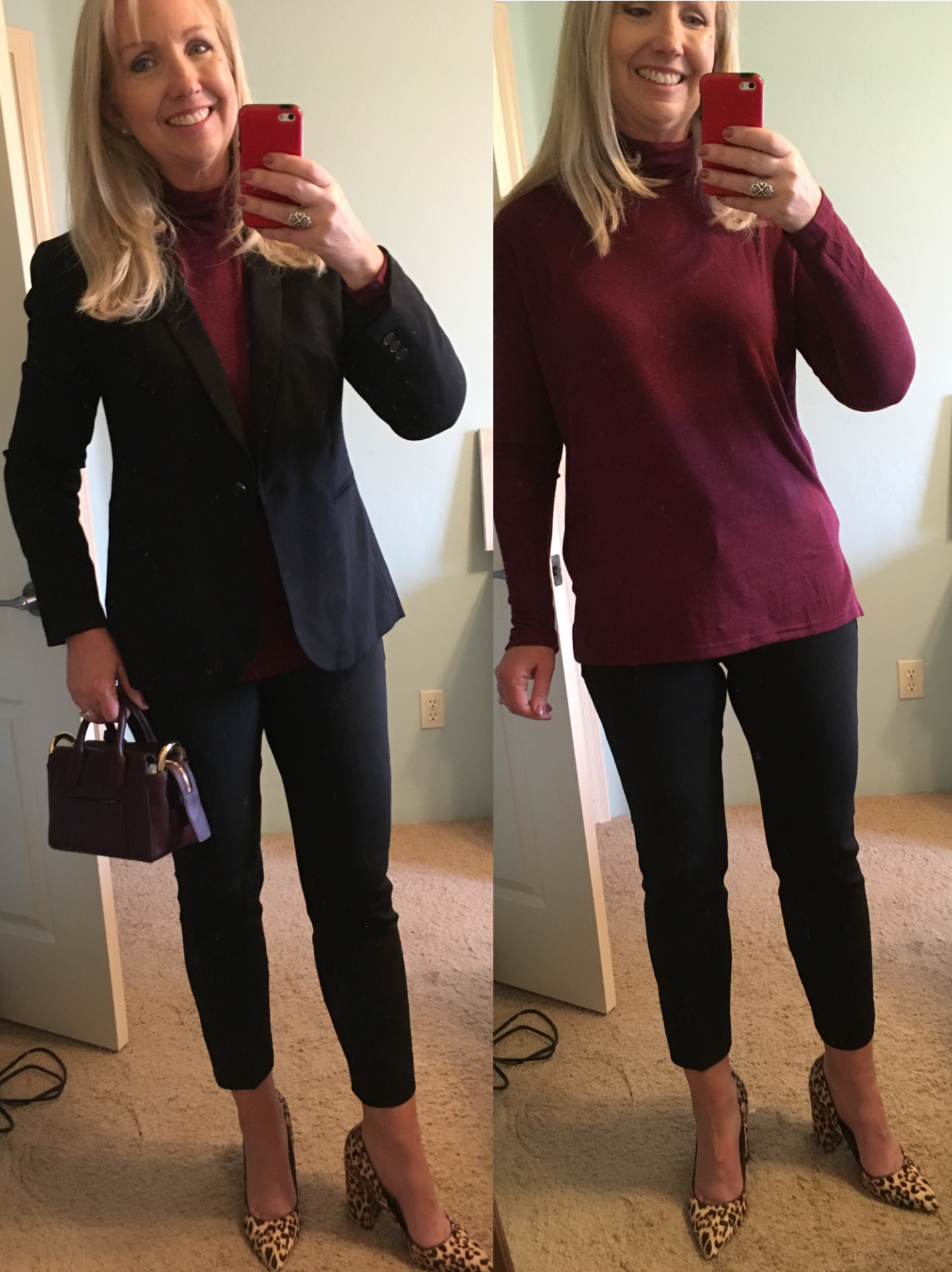 Trunk Club Try On J Crew