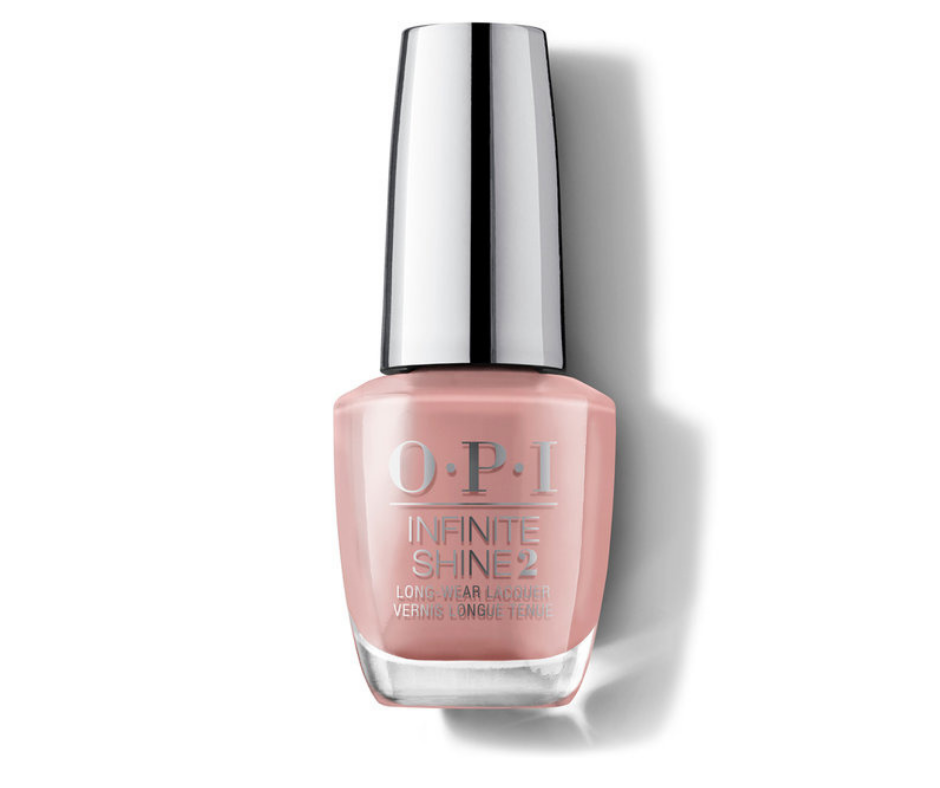 Best Beauty Buys of 2018 OPI Barefoot in Barcelona