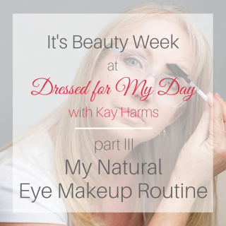Eye Makeup Routine Instagram Beauty Week 3