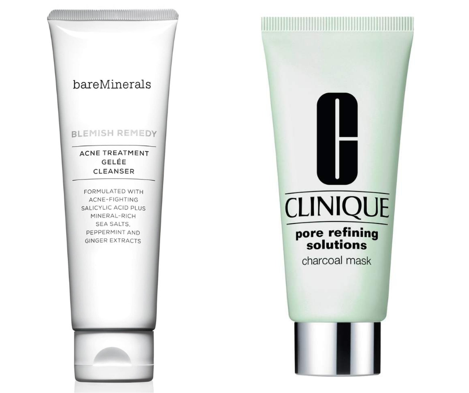 BareMinerals cleanser