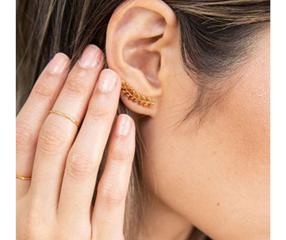 Spring 2019 Jewelry Earrings Differently