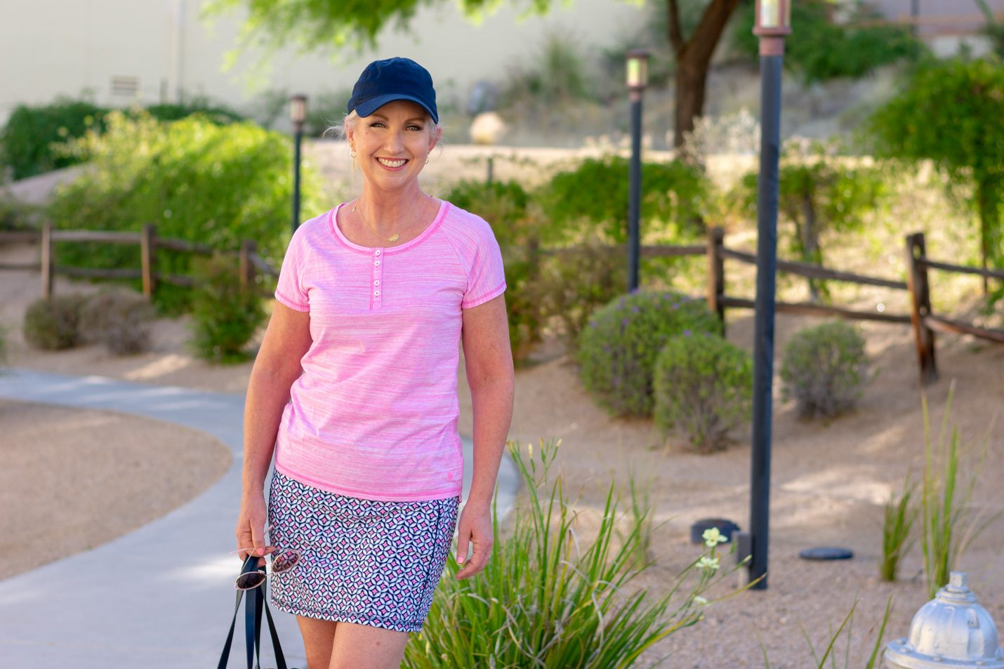 Golf Clothes for Spring & Summer