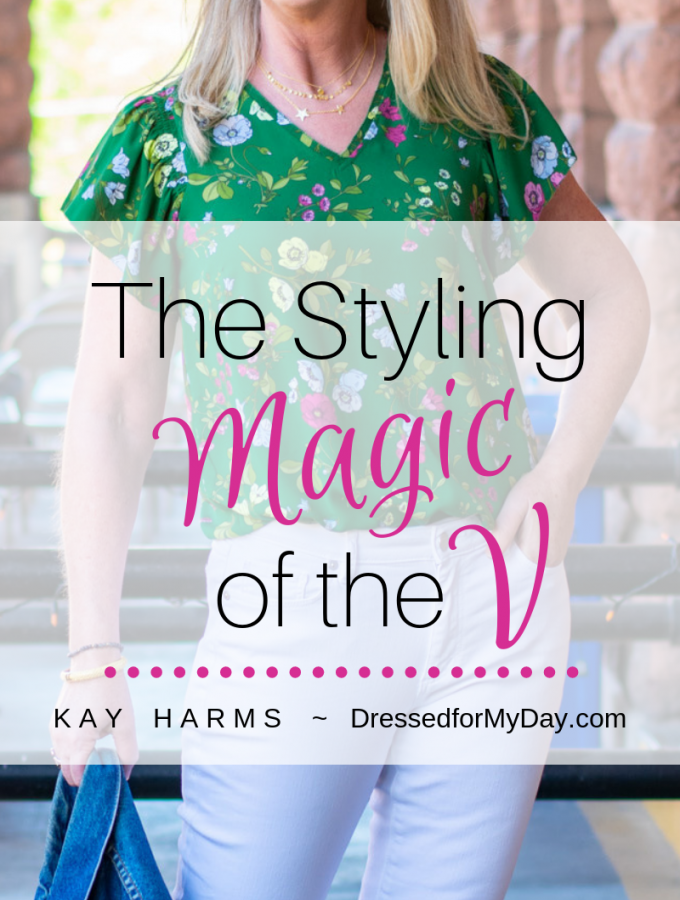 The Styling Magic of the V