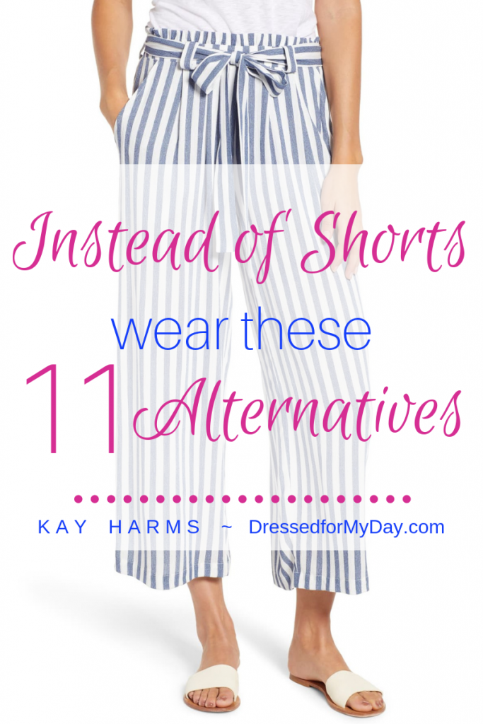 Instead-of-Shorts