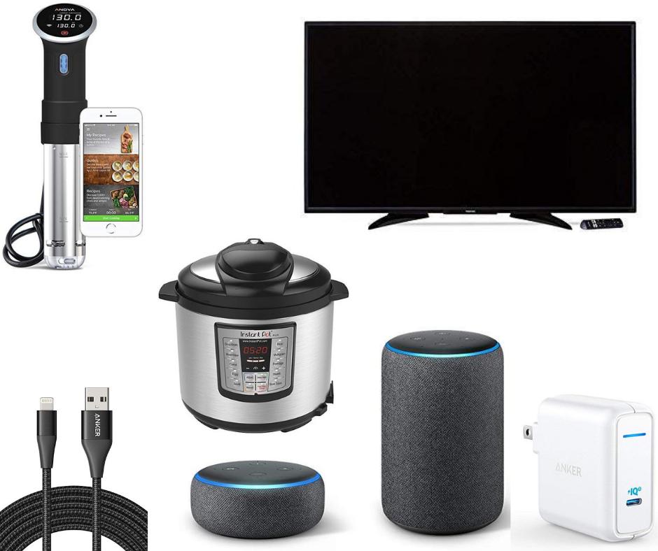 Amazon-Electronics