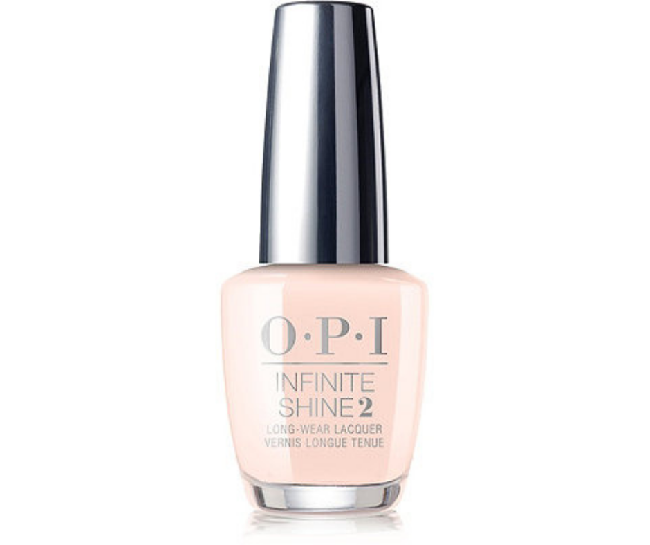 June Favorites - OPI Infinite Shine Passion