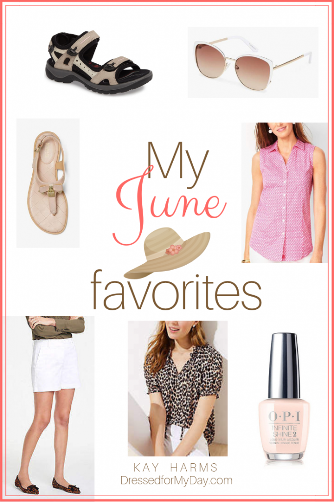 My June 2019 Favorites