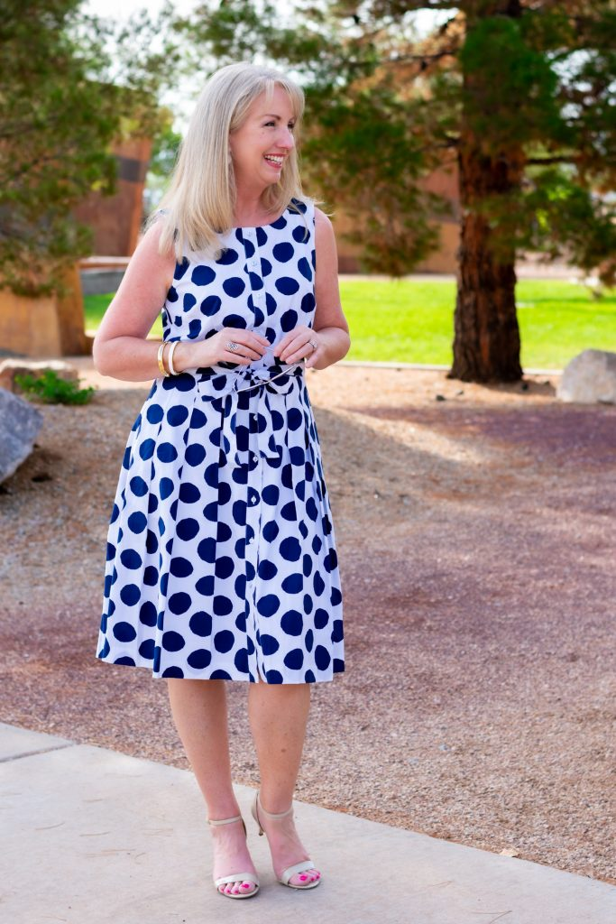 The Dress of the Summer
