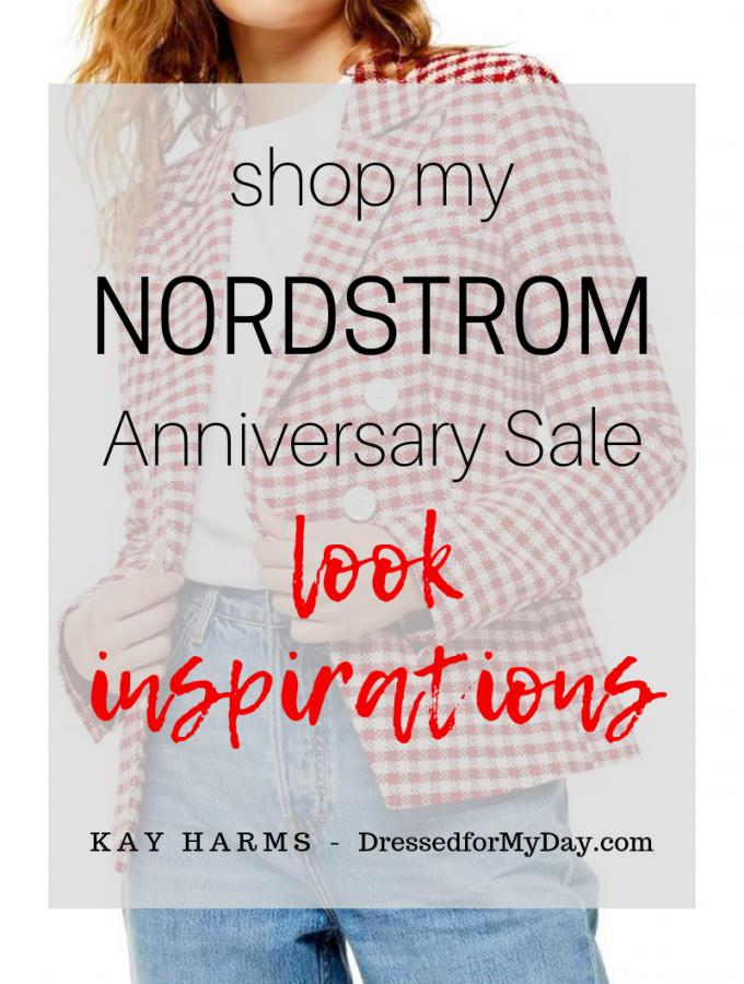 shop my Nordstrom Anniversary Sale Looks