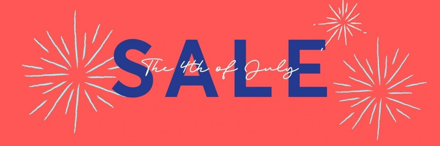 July 4th Sales