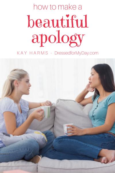 Beautiful-Apology