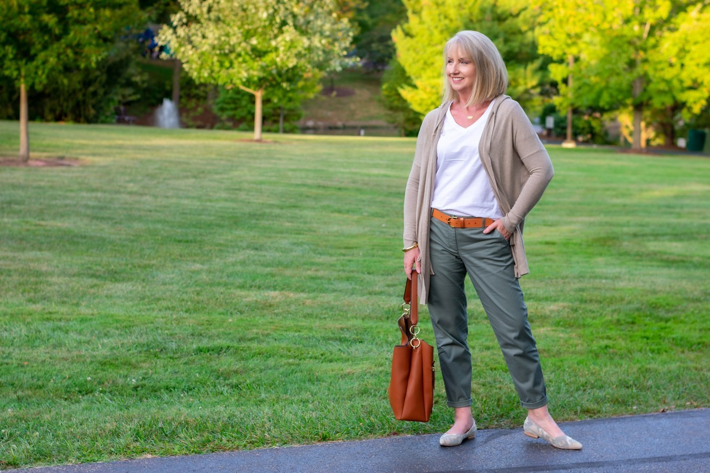 What to wear to Women's Bible Study