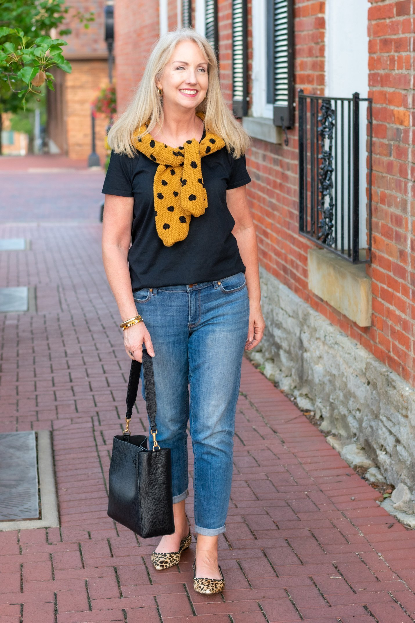 Style Formula: What to Wear to Lunch & a Matinee