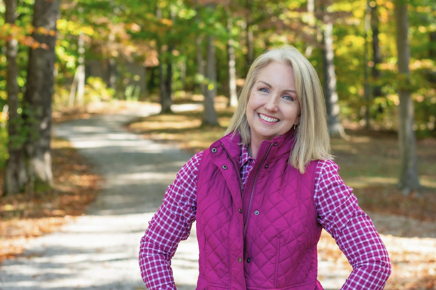What to Wear at a Fall Retreat