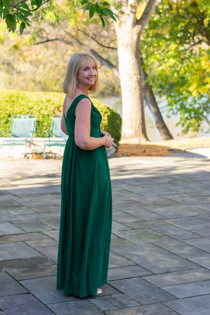 Style and Etiquette Tips for the Mother of the Groom