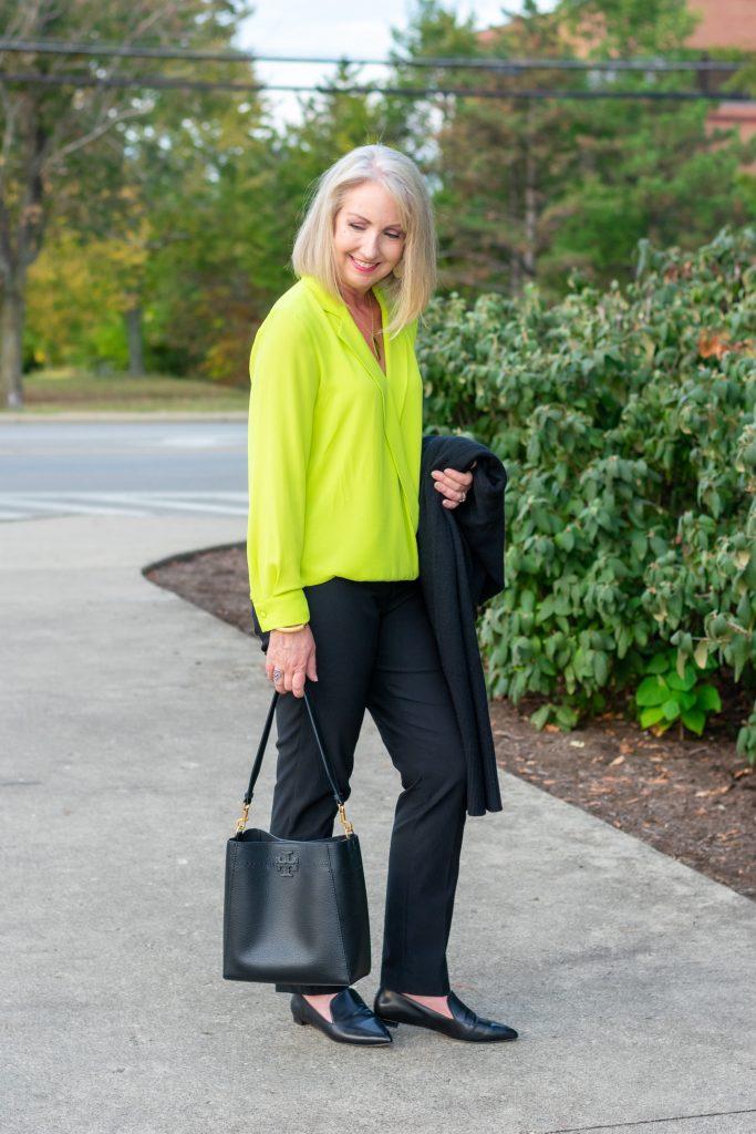 Green Neon Shirt