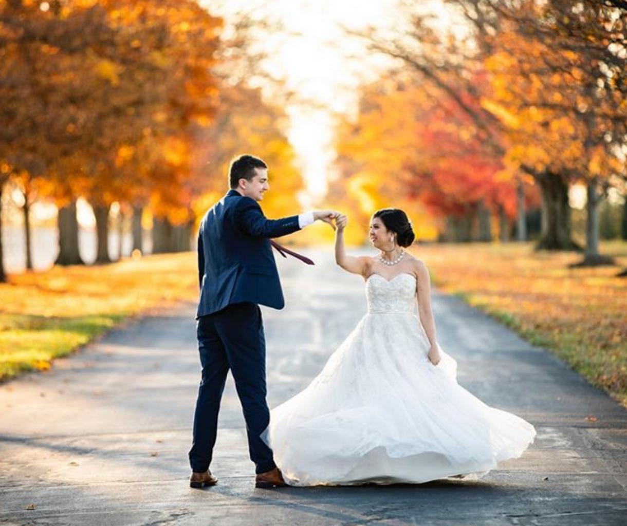 Wedding Day Sneak Peek
