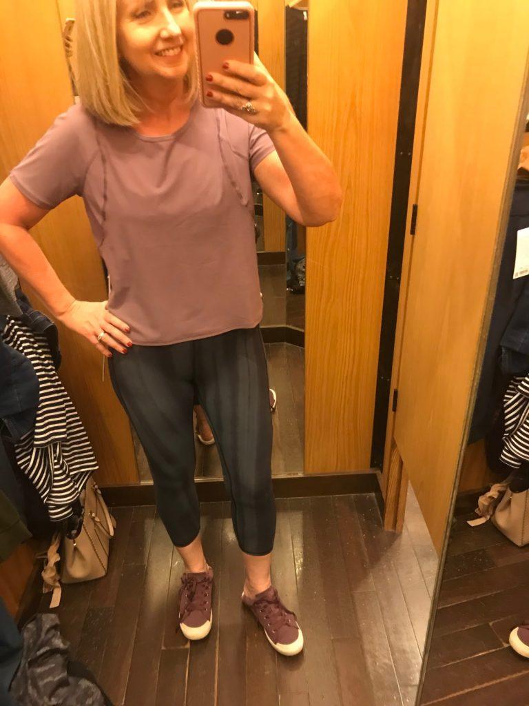 Activewear Lululemon