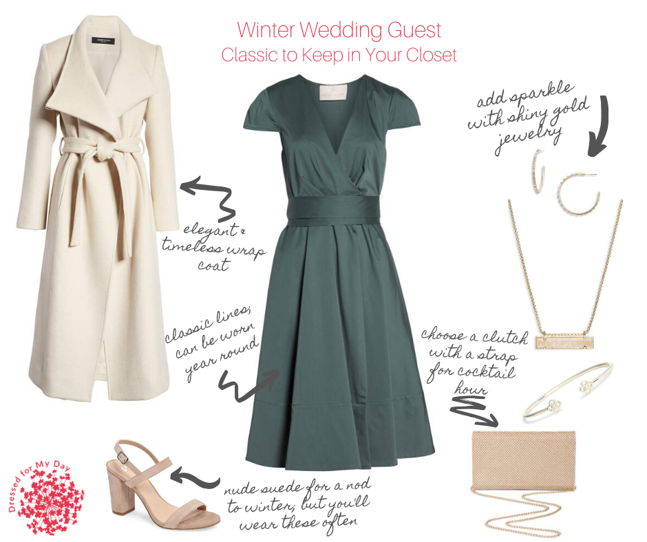 Winter Wedding 1