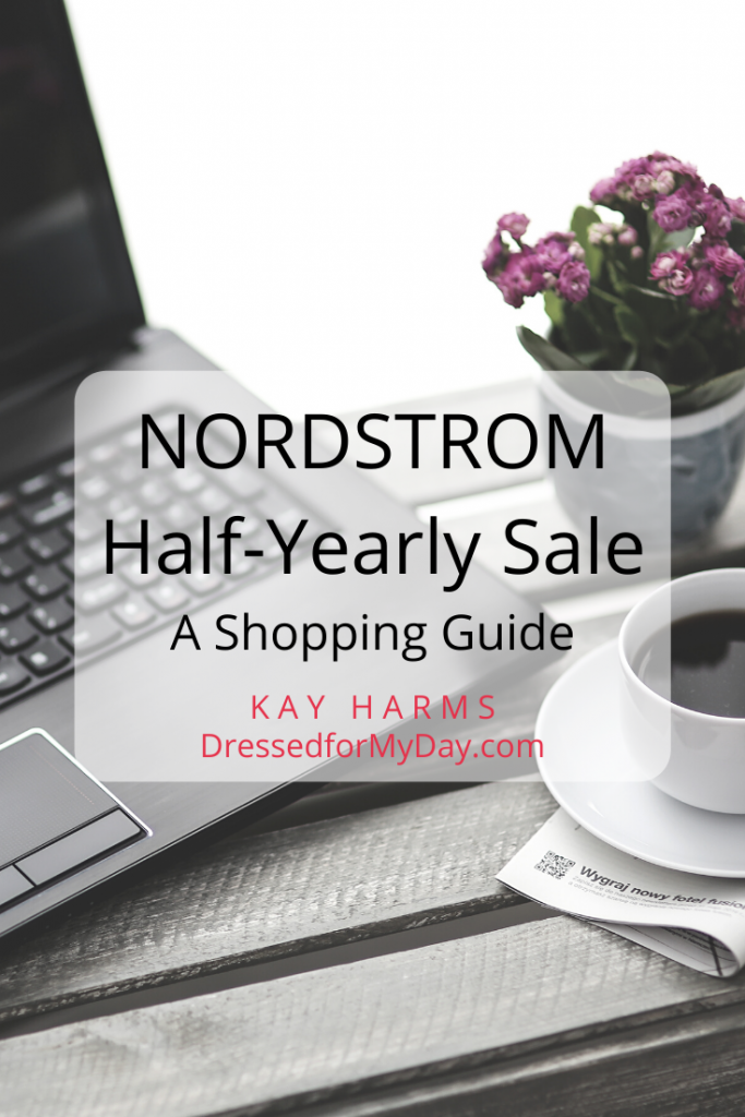 Nordstrom Half-Yearly Sale Shopping Guide