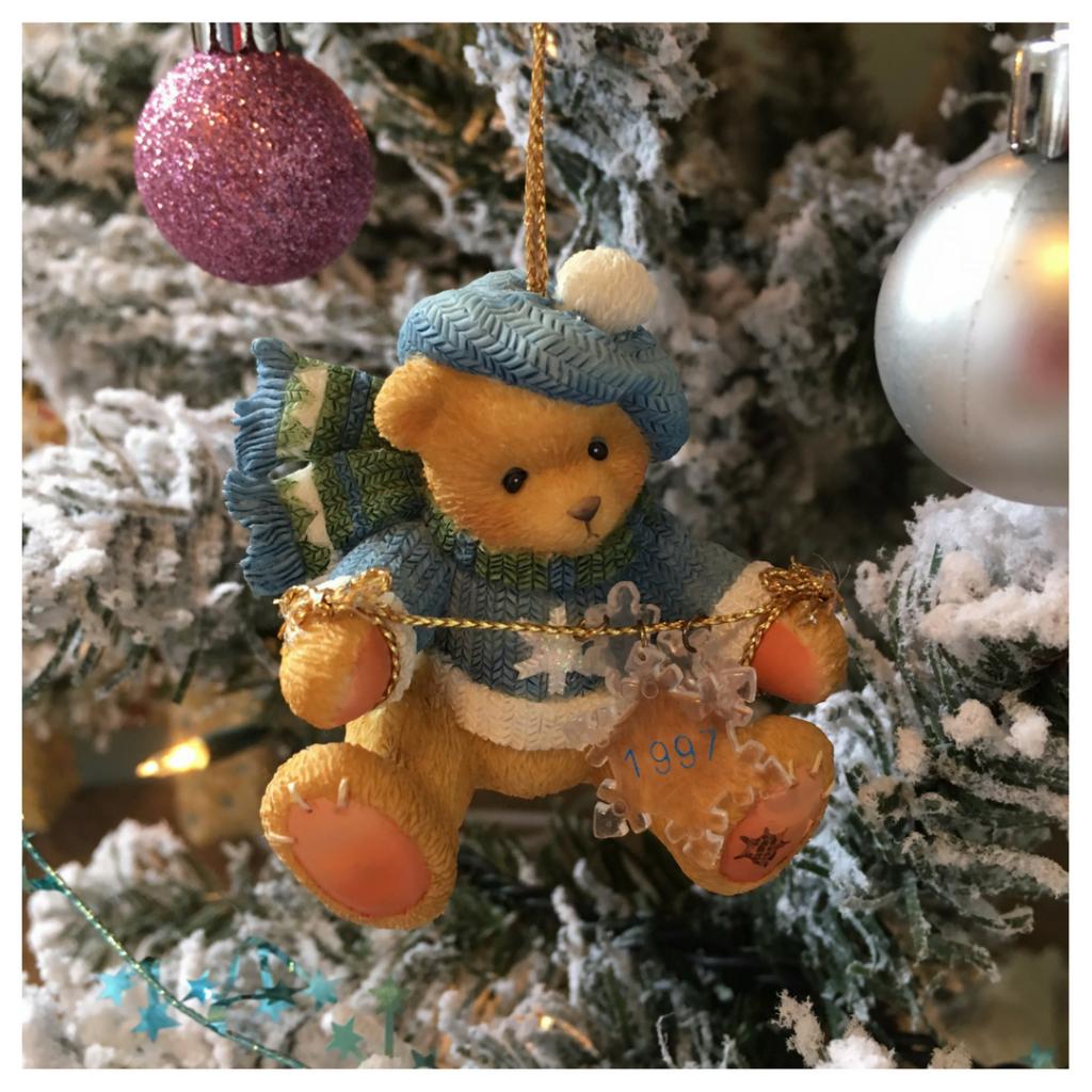 Teddy 1997
