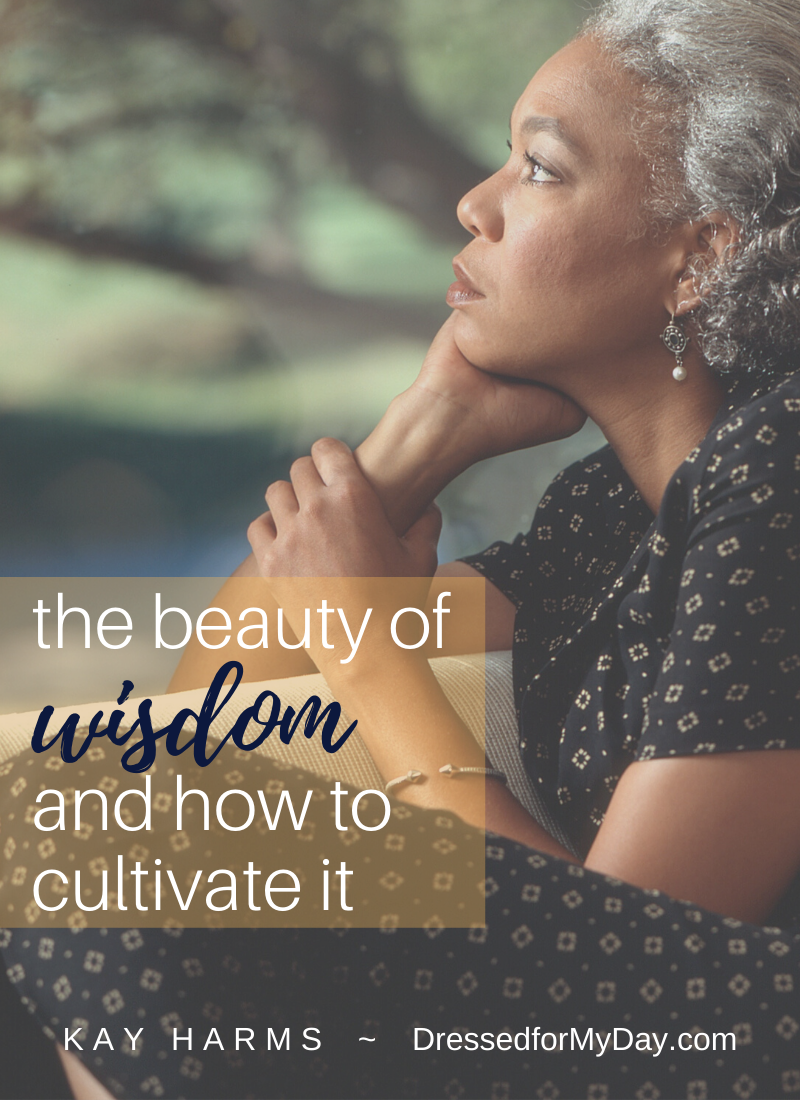The Beauty of Wisdom and How to Cultivate It