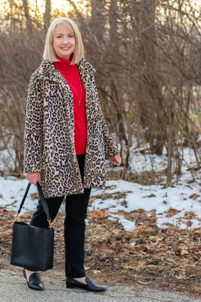 Creating Your Personal Style Uniform