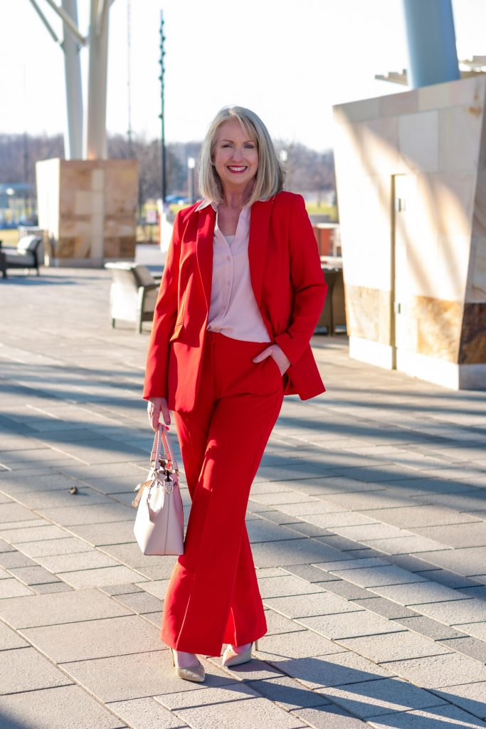 How to Feel Warm + Look Stylish at the Office