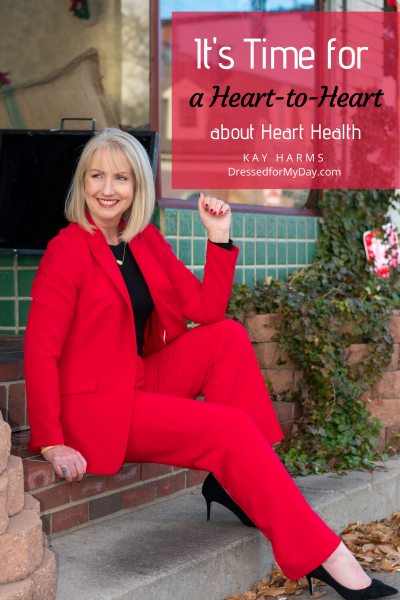 It's Time for a Heart-to-Heart about Heart Health