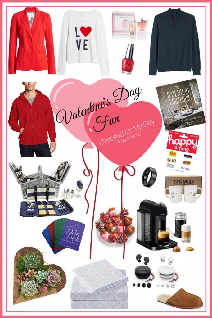 Valentine's Day Fun Guide