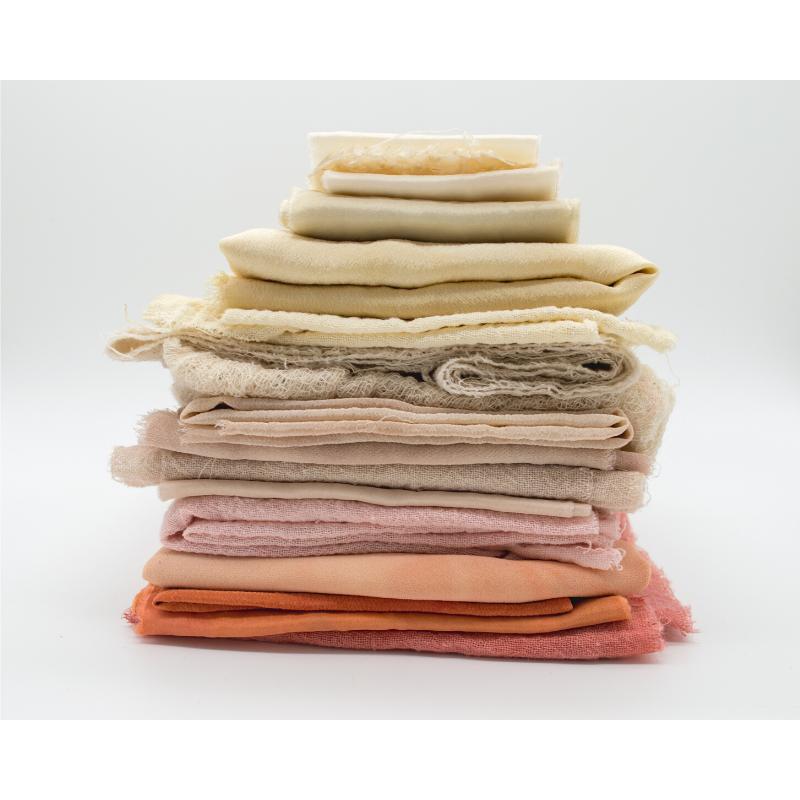 hemp and linen